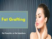 Fat Grafting | Know its Procedure and Uses