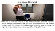 URIDOC improves your life and solution for ( Nocturia)
