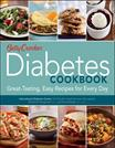 Betty Crocker Diabetes Cookbook Great-tasting, Easy Recipes for Every