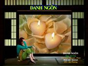 DANH NGON - For You - Giovanni Marradi - Piano - BP