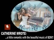 ROMANTICA CATHERINE