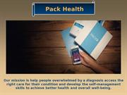 Pack Health - Cancer,Pain and Asthma Program