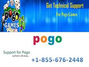 Contact Pogo Support