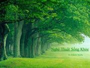 Nghe Thuat Song Khoe