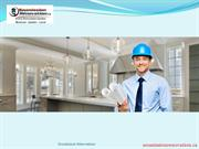 General Contractor in Montreal QC - Soumissions Renovations