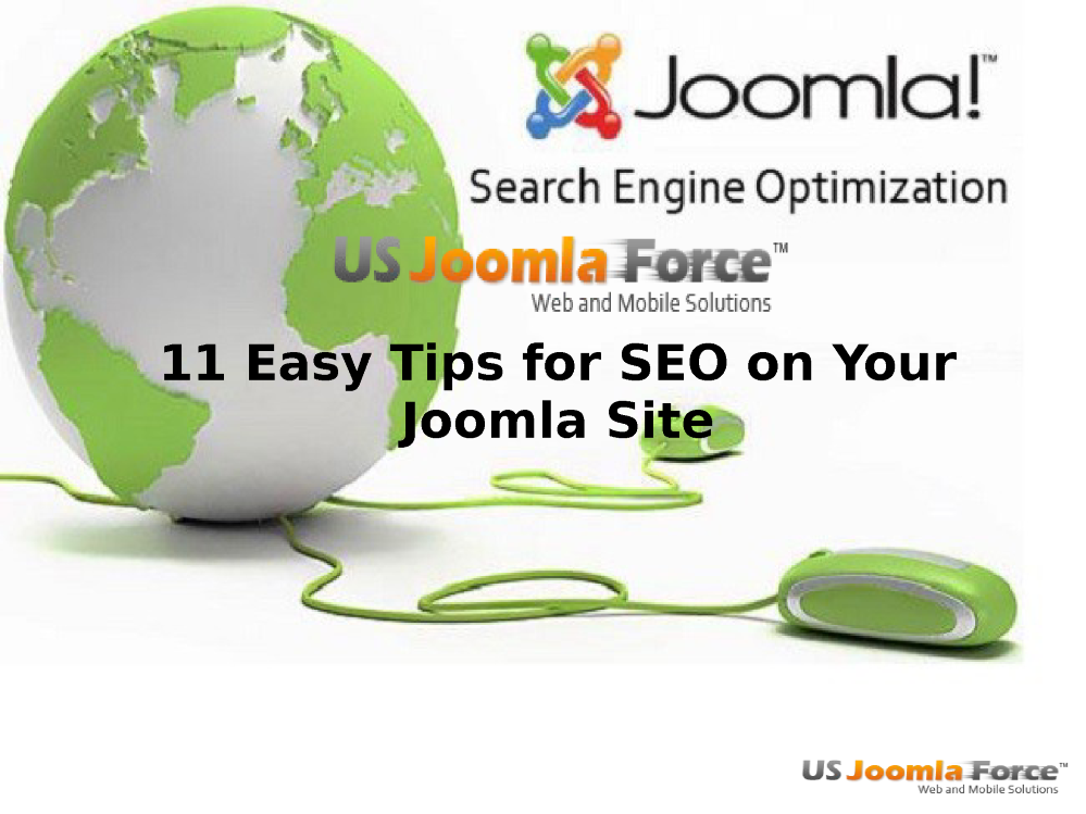 how to use joomla to create a website pdf