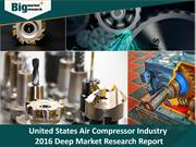 United States Air Compressor Industry Share Trends and Forecast 2016