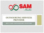 Outsourcing Services provider- Benefits of outsourcing services
