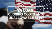281042863-VA-Loan-Closing-Costs-and-Unallowable-Fees