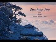 1-WINTER-26-Early Winter Frost-Secrets-Giovanni  Marradi-piano
