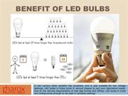 LED Lights for Home in India