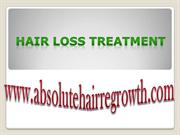 Hair Loss Treatment – How To Find a Good Place?