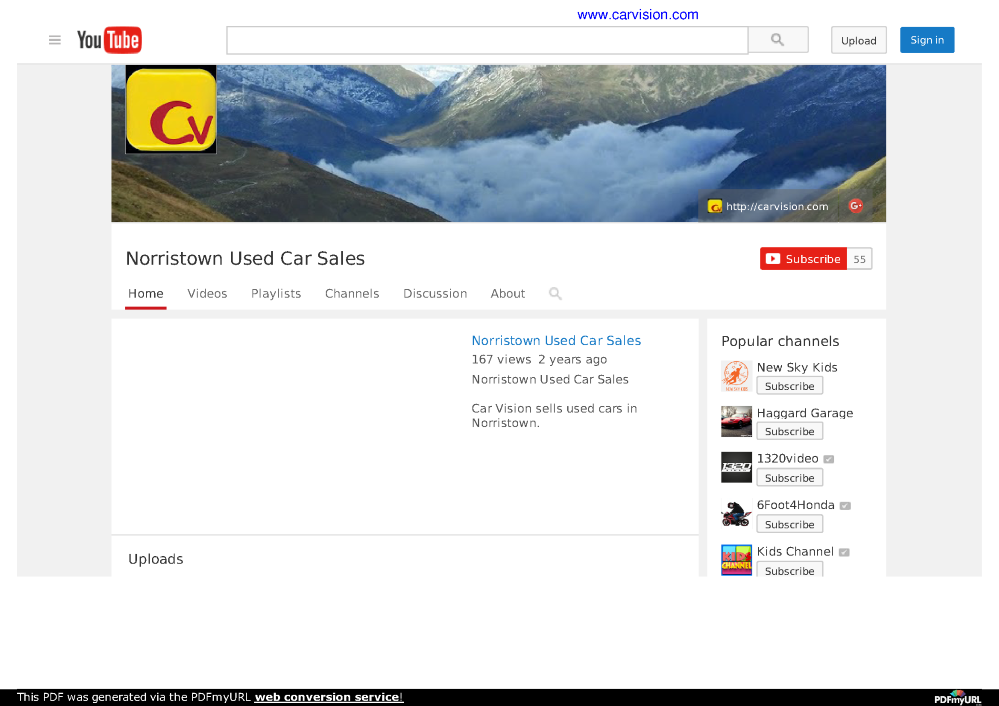 Carvision - Best Collection of Used Car-Carvision ...