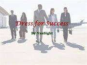 Dress for Success - Full Course