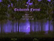 Forest-Enchanted forest-Adam Hurst cello