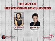 The Art of Networking Success