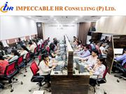 Top HR consulting Services and HR Recruitment Firm- ImpeccableHR
