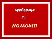 HQMOULD : The Leading Plastic Injection Mould Manufacturer