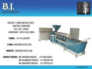Plastic Machinery Manufacturer