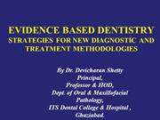 Dr Devi Charan Dentistry Strategies