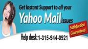 1-315-944-0921 Yahoo Technical Support Number