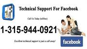 1-315-944-0921 Facebook Password Recovery facebook support number