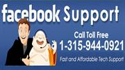 1-315-944-0921 Facebook Technical Support Number