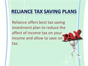 Top Tax Saving Plans in India