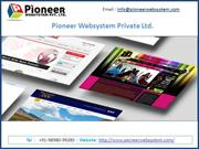 Offshore web Development Company in India