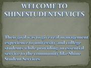 Driveway Sealing   Shine Student Services