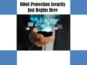 GRE DDoS Protection Traffic Controller Newly Introduced By DDoS Protec