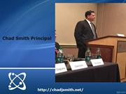 Chad Smith Principal Presentations