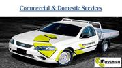Commercial & Domestic Services