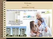 Amaatra Homes Noida Extension