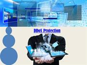 DDoS Protection Is Bringing Up GRE DDoS Protection