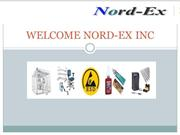 Nord ex -Clean room equipment