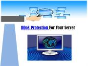 DDoS Protection Introduces GRE DDoS Protection