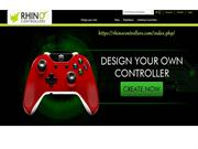 Personalize Xbox one Xbox 360 PS4 PS3 custom modded controllers