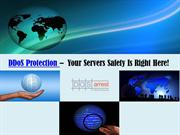 GRE DDoS Protection- DDoS Protection Now Has Best Traffic Controller F