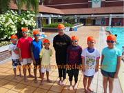 Adult Swimming Classes - Singapore Swimming