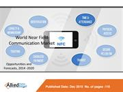 World Near Field Communication Market