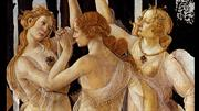 The Three Graces in Paintings