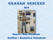 Graham  Gercken -Art