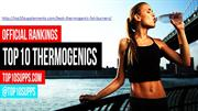 Top 10 Thermogenic Fat Burners for 2016