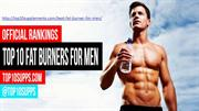 Top 10 Fat Burners for Men in 2016