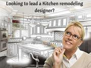 Northern Virginia Home Kitchen Remodeling Services