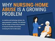 Why nursing home abuse is a growing problem