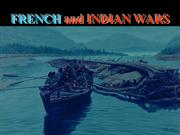 FR and indian war