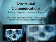 Oro-Antral_Communications_Diagnosis_Avoidance_Repair_-_October_2008