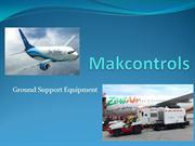Static Frequency Converter for aircraft - makcontrols
